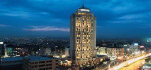 Mövenpick Hotel Levent Istanbul Wedding Place