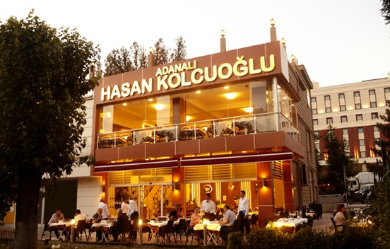 Adanalı Hasan Kolcuoğlu Ataşehir