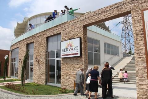 The Bervaze Ortadağ Wedding Place Sancaktepe Istanbul